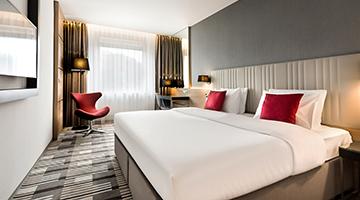 Hotel International Brno