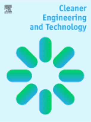 Cleaner Engineering and Technology