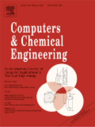 Computers & Chemical Engineering