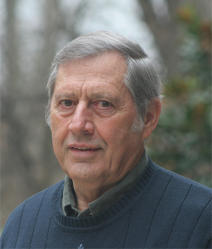 Donald Huisingh