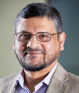 Iqbal M. Mujtaba