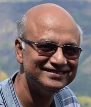 Santanu Bandyopadhyay